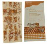 Sheep Milk Bath Chocolate Honey 110 g