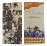 Ovis Badeschokolade Lavendel 110 g