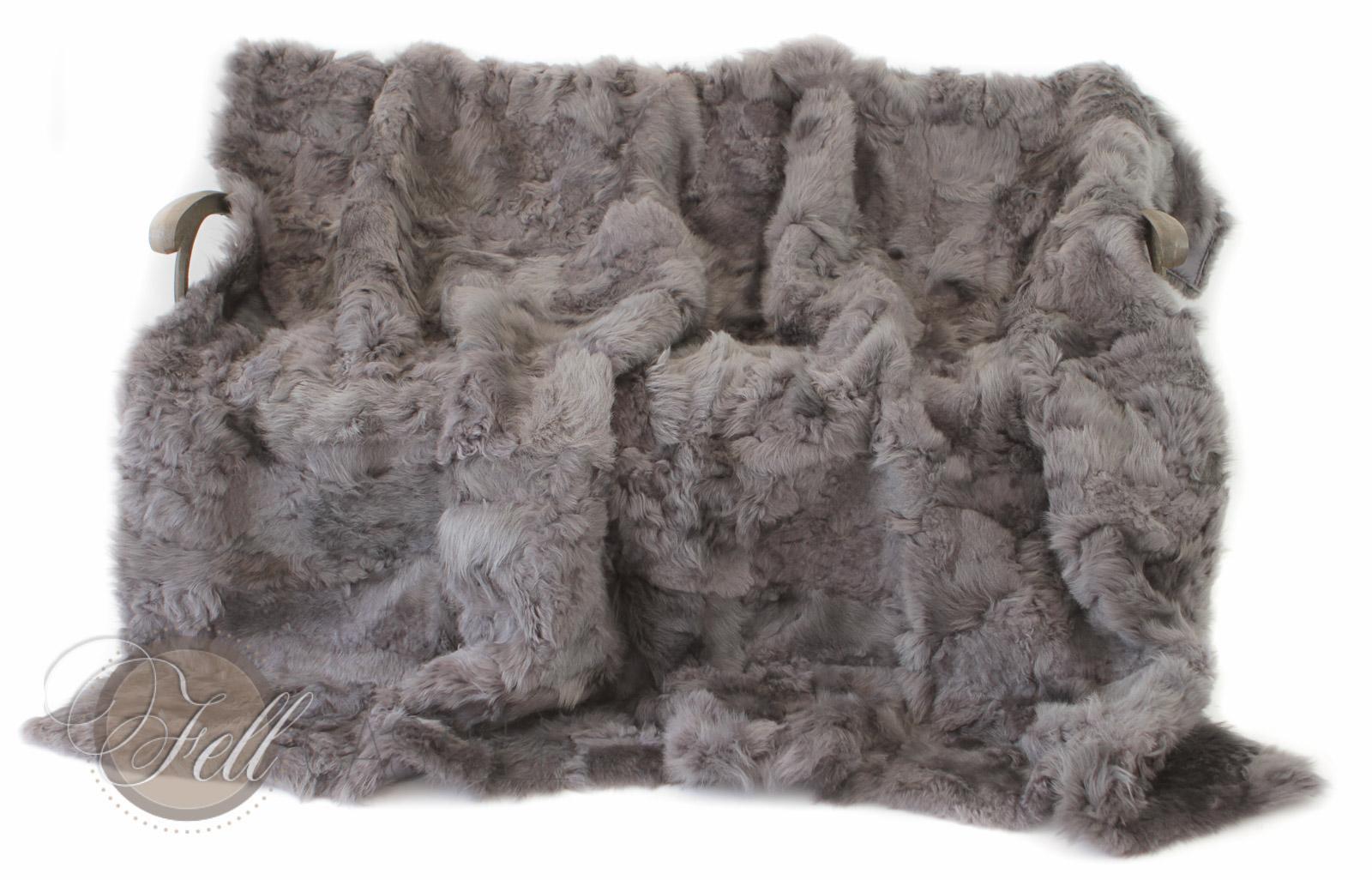 lammfell decke braun 200 x 155 cm abgef ttert toscana lammfell lammfell schaffell shop. Black Bedroom Furniture Sets. Home Design Ideas