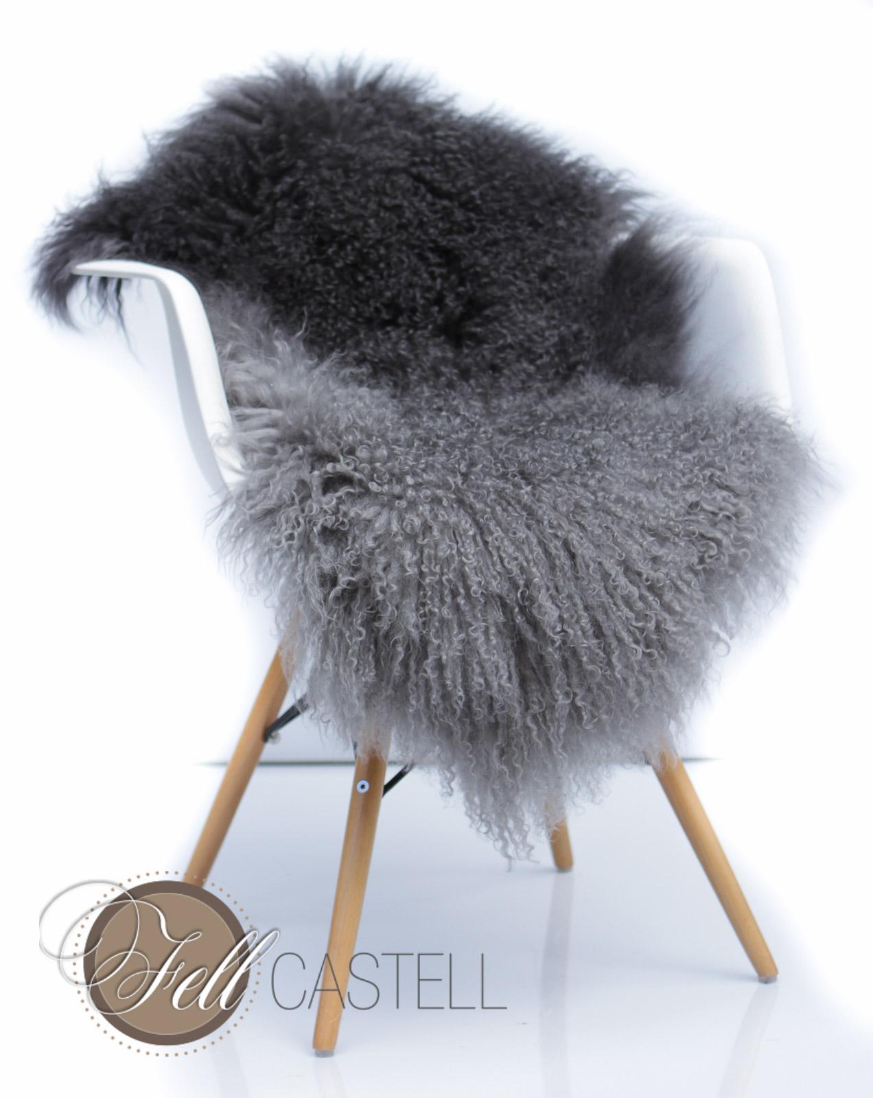 tibet lammfell grey gradient lammfell schaffell shop. Black Bedroom Furniture Sets. Home Design Ideas